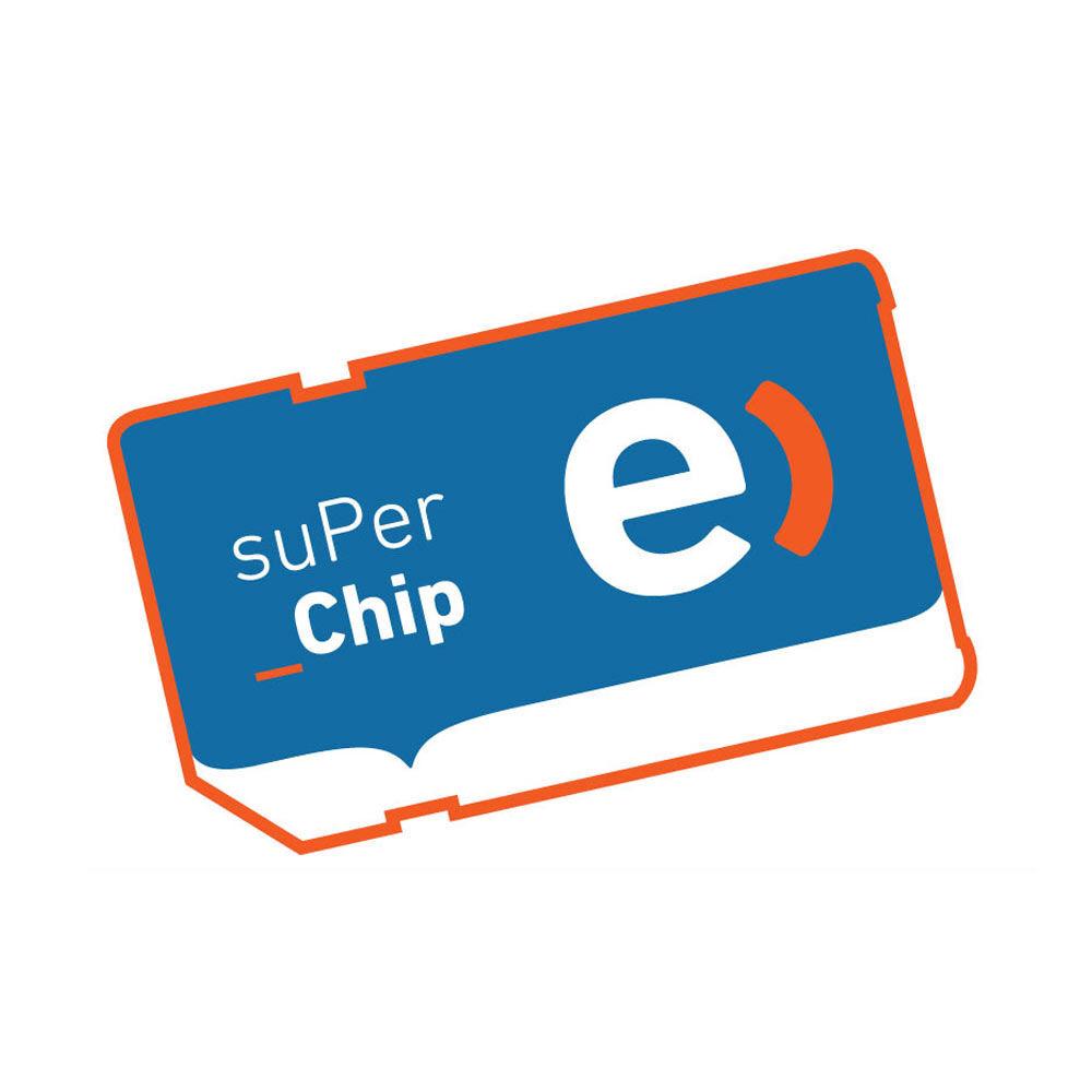 Chips Entel Pcs Suelta $1000. image number 0.0