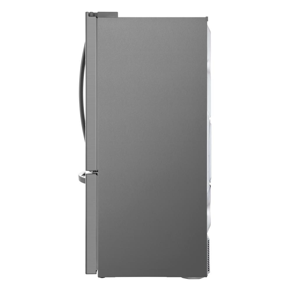 Refrigerador Side By Side Lg French Door LM22SGPK / No Frost / 533 Litros image number 7.0