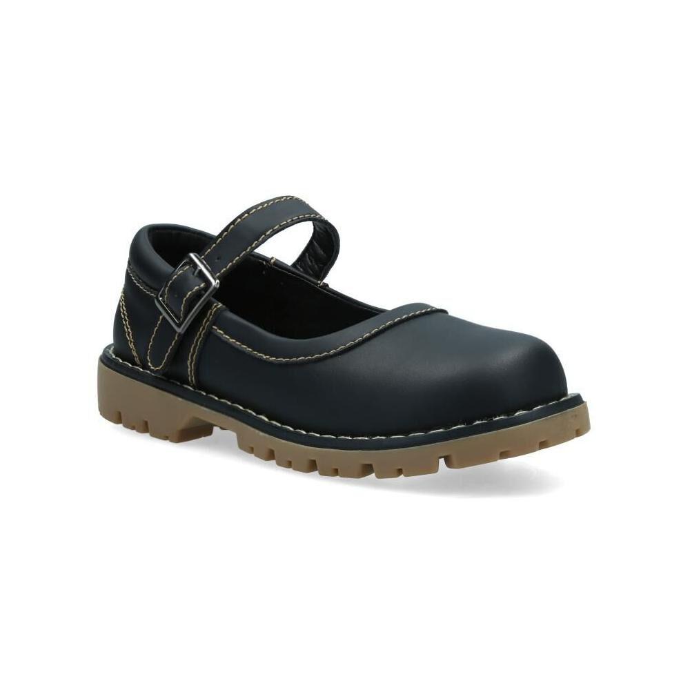 Zapato Escolar Niña Legal Street Str E21balclasic image number 0.0