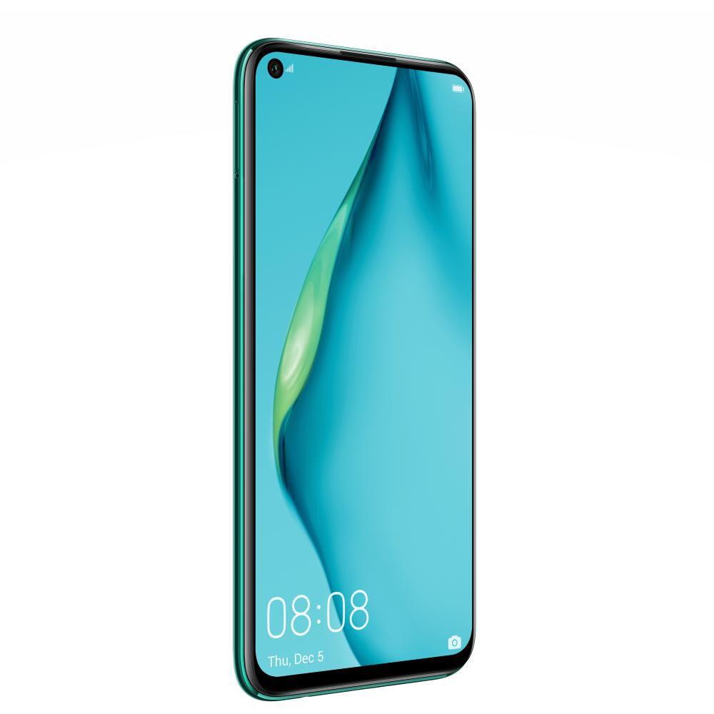 Smartphone Huawei P40 Lite  Verde  /  128 Gb image number 2.0