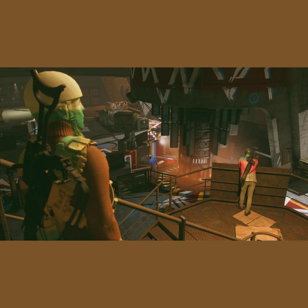 Juego Playstation 5 Sony Deathloop image number 4.0