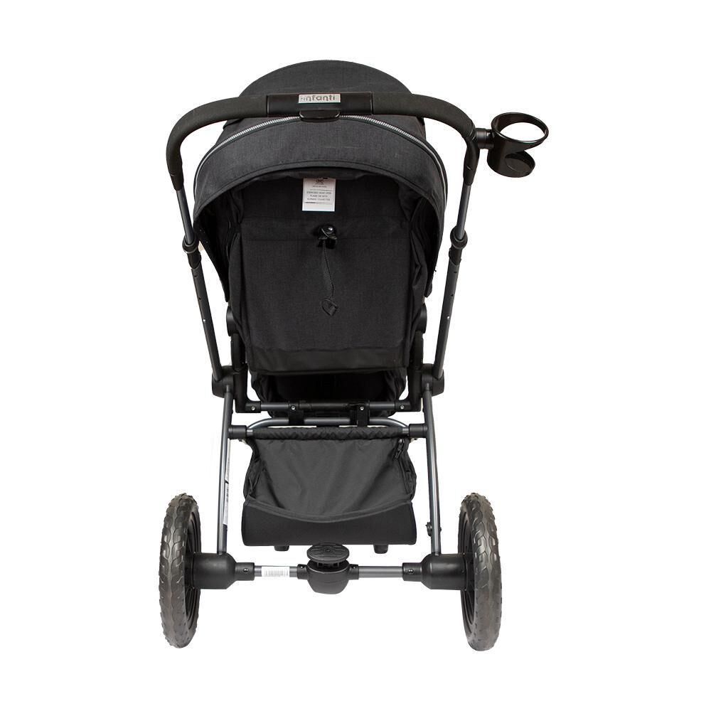 Coche Travel System Infanti Epic 5g image number 2.0