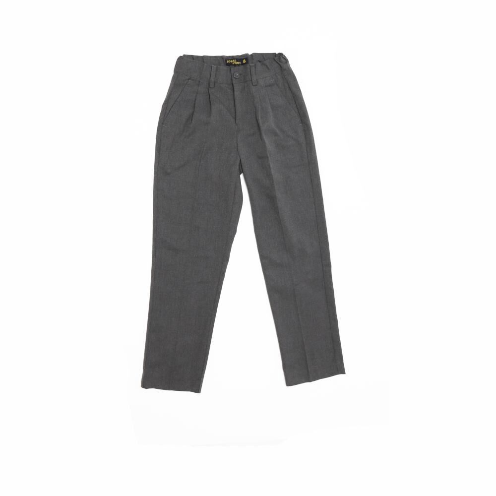 Pantalon Escolar Niño Legal Street
