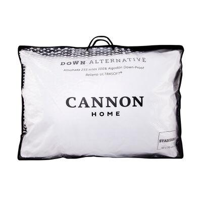 Almohada Cannon Tradition Down Alternative