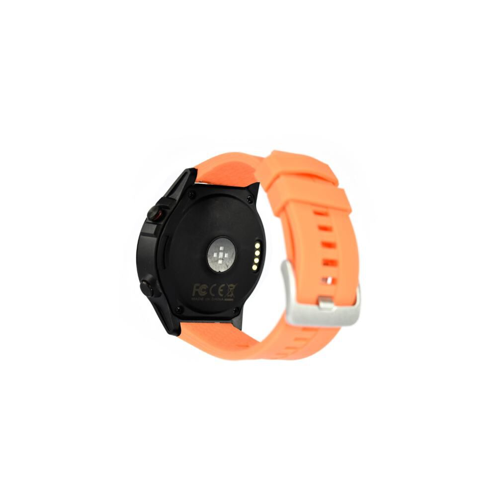 Smartwatch Lhotse M4 Gps image number 4.0