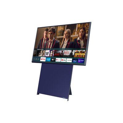 QLed Samsung QN43lS05 / 43 / Ultra Hd / 4k / Pantalla Giratoria / Smart Tv