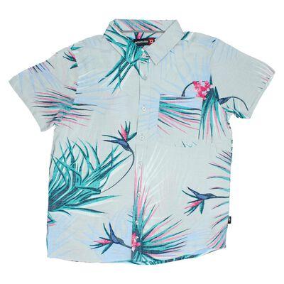 Camisa Niño Montaña