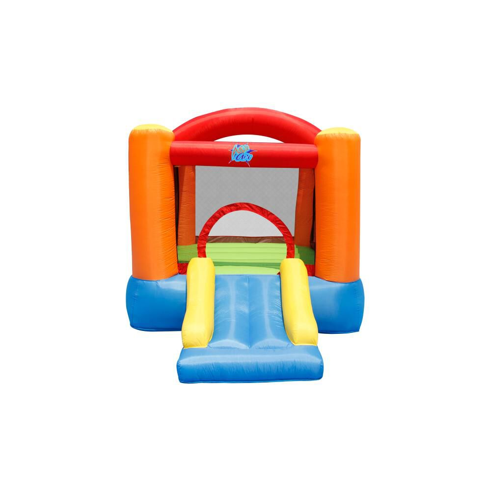 Castillo Inflable Gamepower Gp9004B image number 0.0
