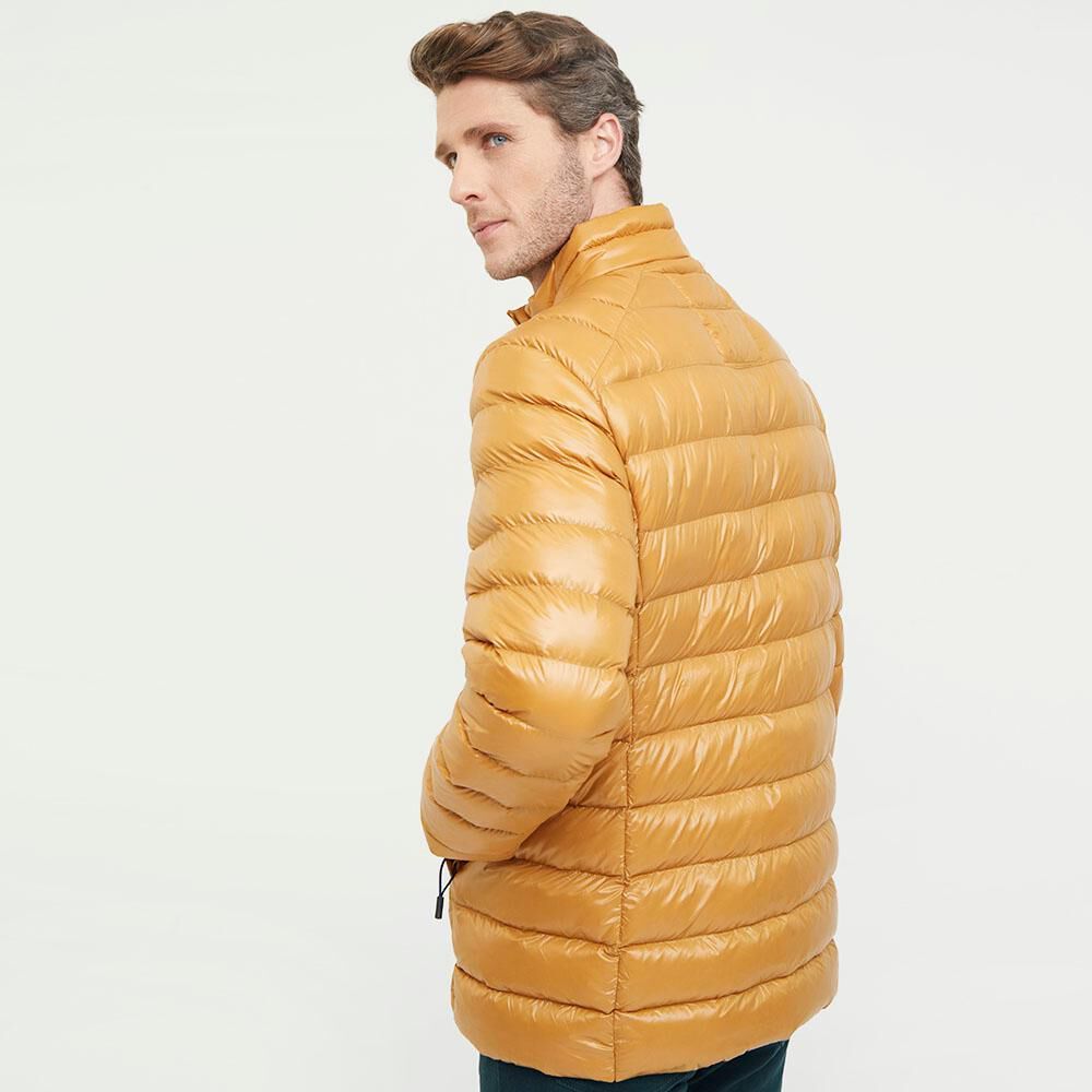Parka  Hombre The King Polo Club image number 2.0