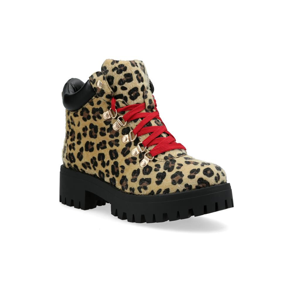 Botin Mujer Rolly Go image number 0.0