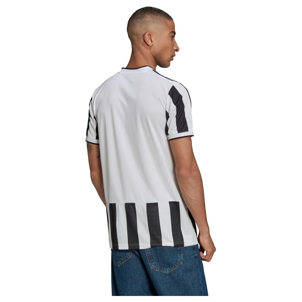 Camiseta De Fútbol Hombre Adidas Juventus 21/22 image number 2.0