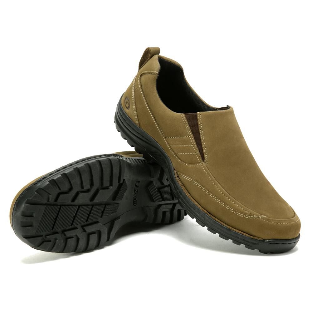 Zapato Casual Hombre Guante Dortmund image number 1.0