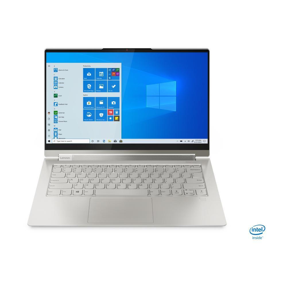 "Notebook Lenovo Yoga 9 14itl5 / Mica / Intel Core I5 / 16 Gb Ram / 1 Tb Ssd / 14"" image number 2.0"
