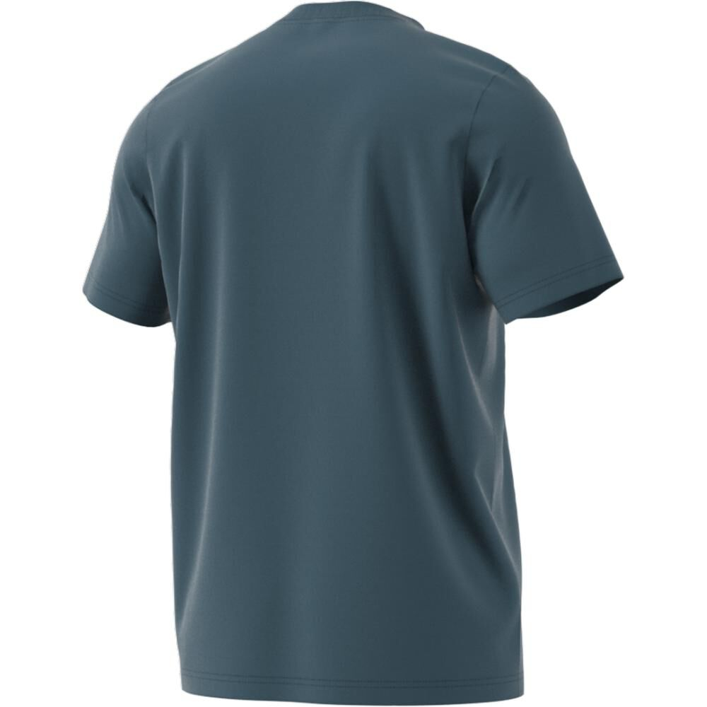 Polera Hombre Adidas Bos Icons image number 8.0