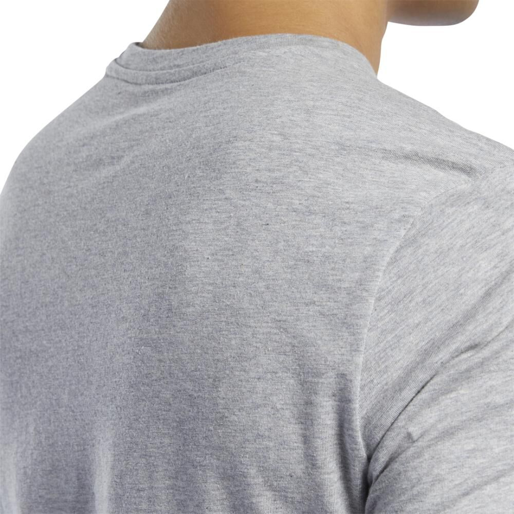Camiseta Reebok Linear Read image number 4.0