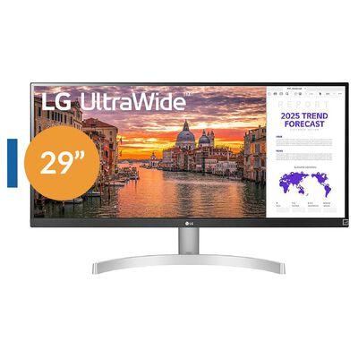 Monitor Lg 29wn600-w.awh / 29'' / Full Hd Wide