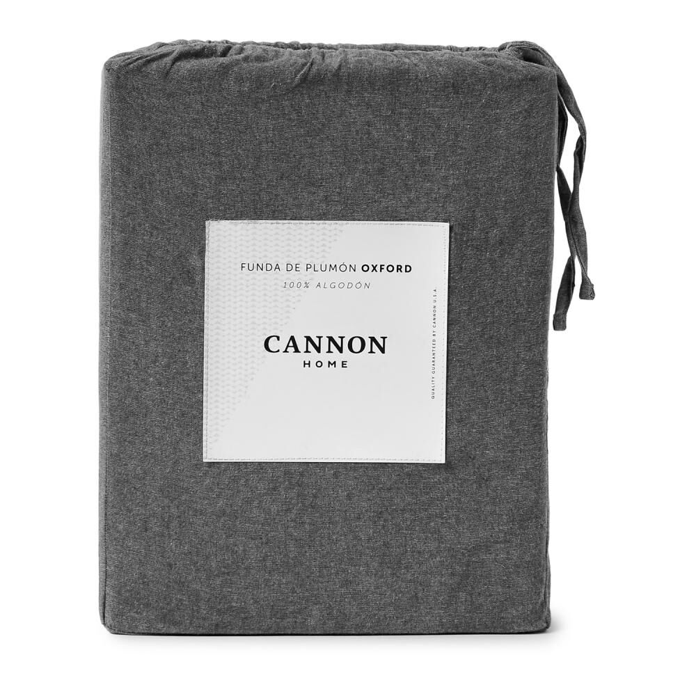 Funda Plumón Cannon Oxford / 1.5 Plazas image number 4.0
