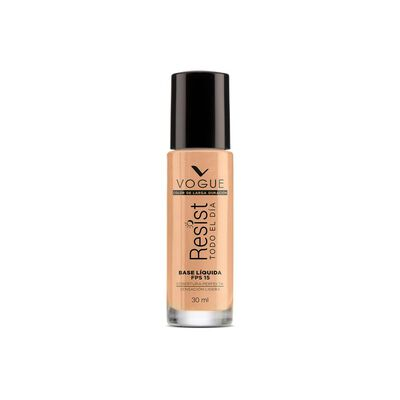 Base Maquillaje Vogue H5468200  / Natural