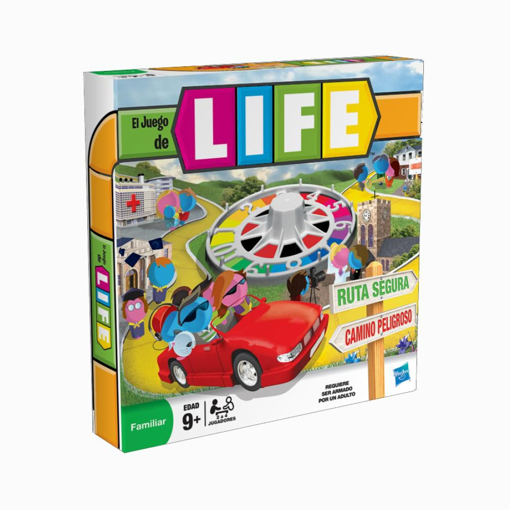 Juegos Familiares Games Life image number 0.0