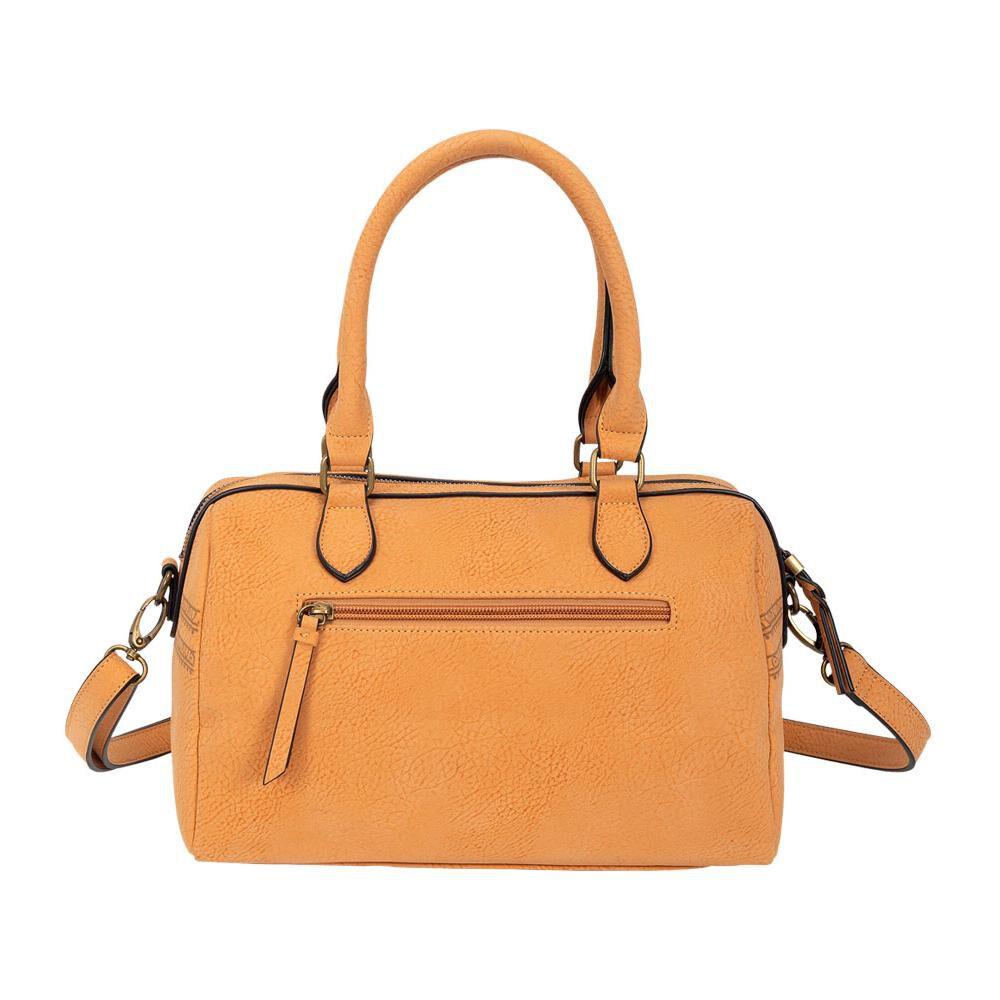 Cartera Mujer Secret Palermo Satchel Bag image number 3.0