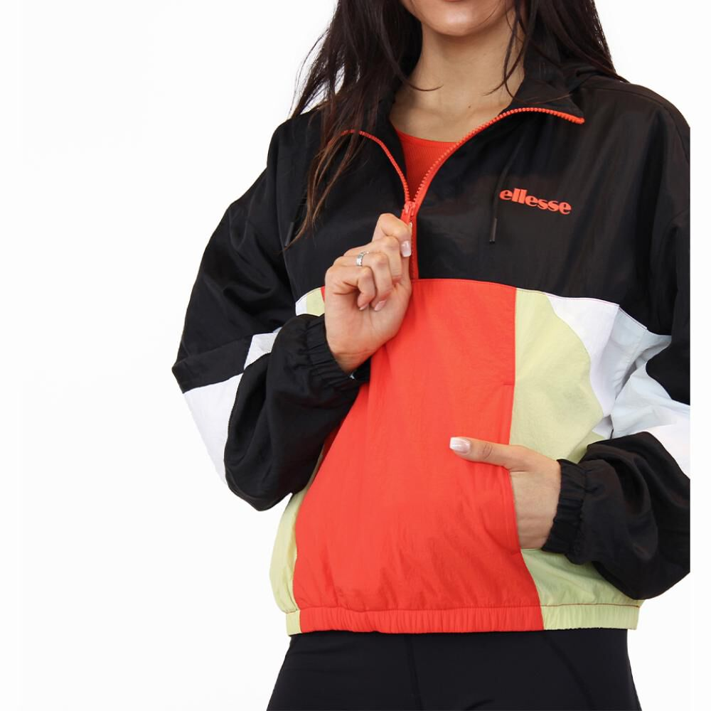 Chaqueta Deportiva Selyna Mujer Ellesse image number 3.0
