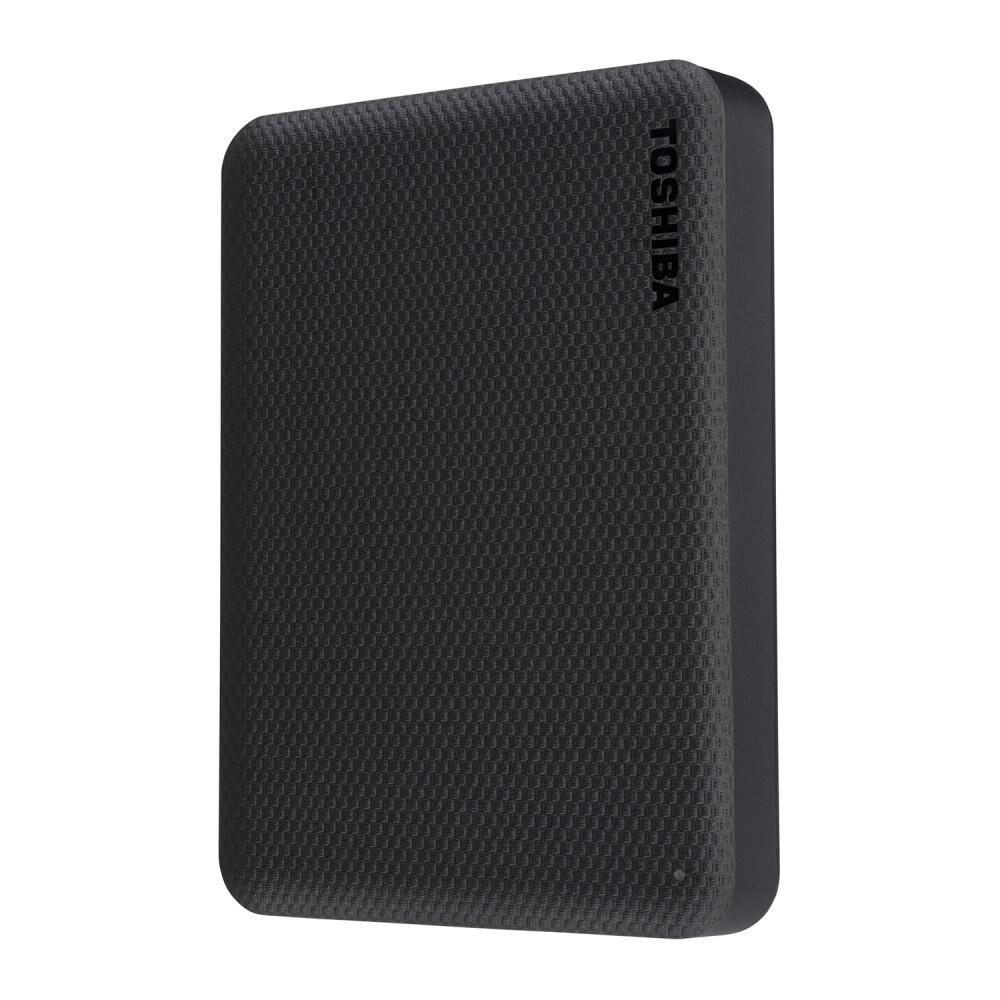 Disco Duro Portátil Toshiba Canvio Advance V10 / 4 Tb image number 2.0