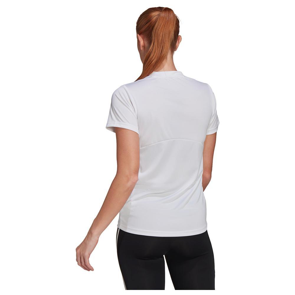 Polera Mujer Adidas Logo Sport T-shirt image number 2.0