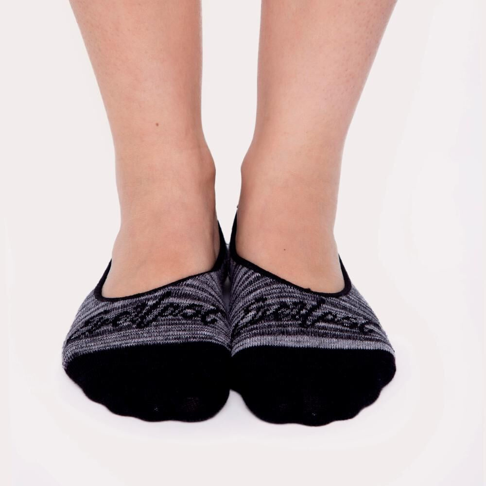 Tripack Calcetines Mujer Everlast image number 5.0