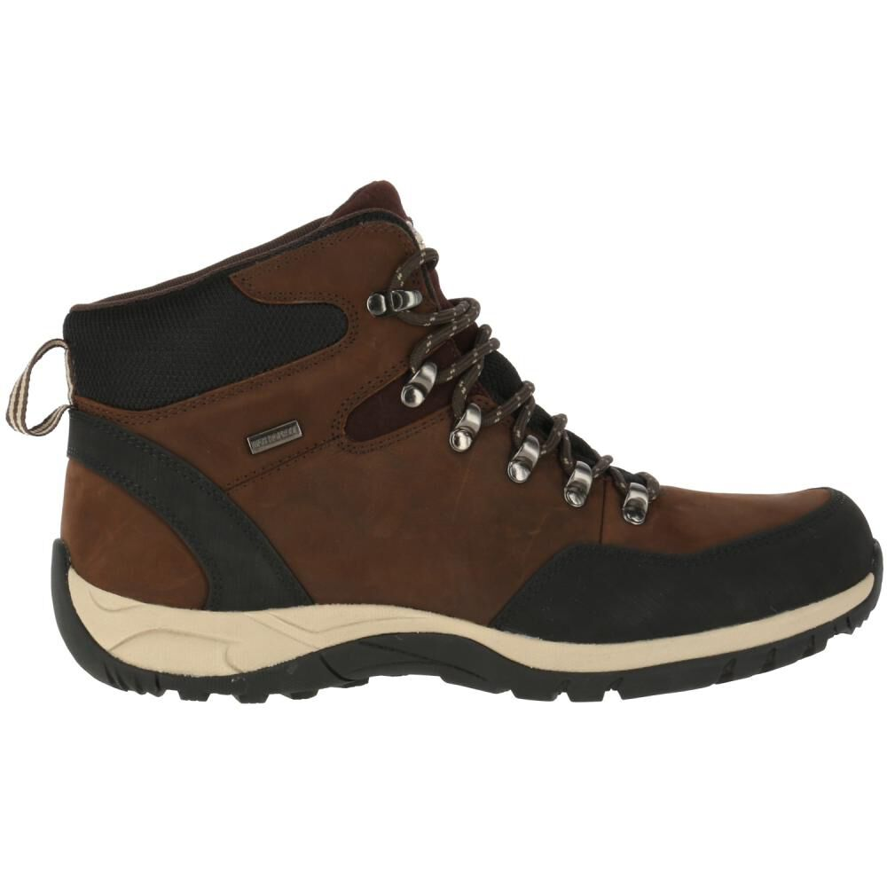 Bototo Outdoor Hombre Hush Puppies image number 1.0