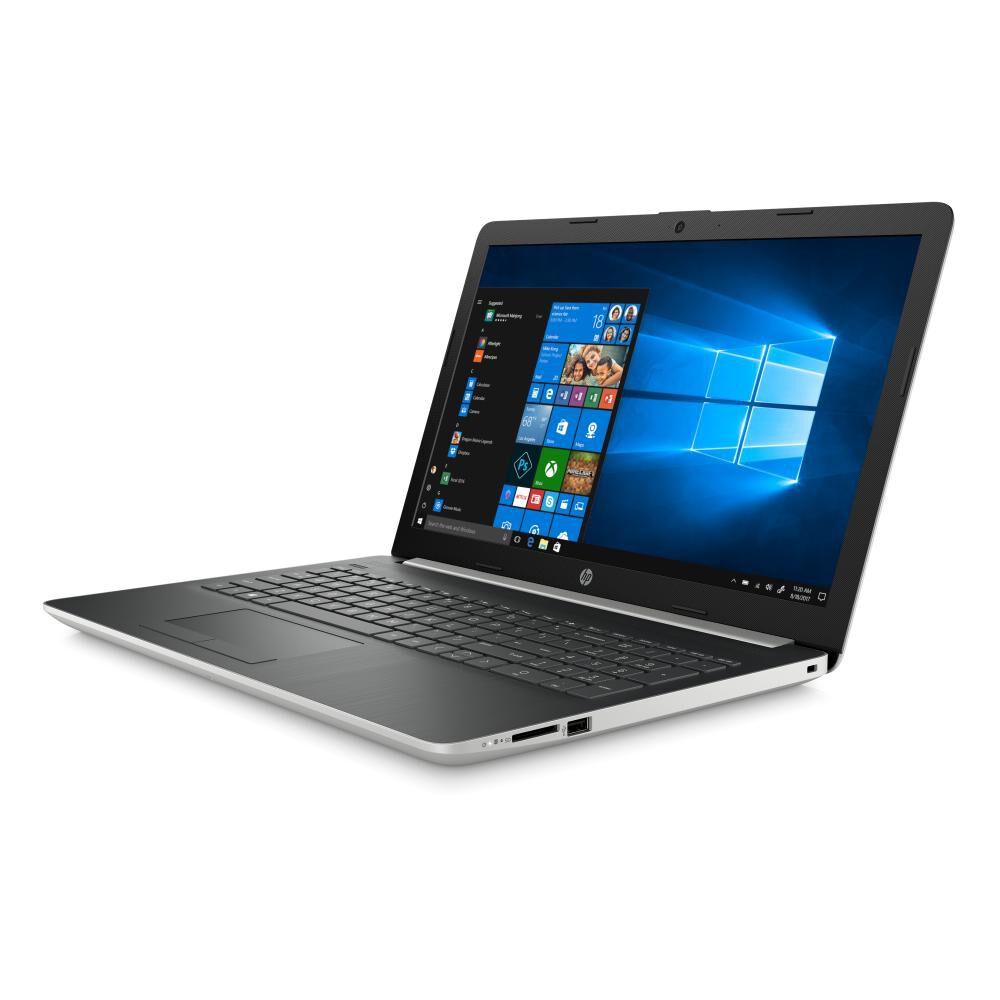 Notebook Hp 15-da1093la / Pentium Gold / 8 GB RAM / Intel Uhd 610 / 256 GB / 15.6'' image number 4.0