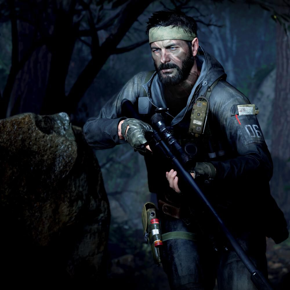 Videojuego Ps4 Call Of Duty Black Ops Cold War image number 8.0