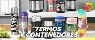 Termos y Contenedores | Lo mejor esta en hites.com