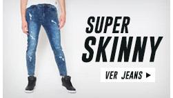 JEANS SUPER SKINNY | Lo mejor esta en hites.com