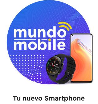 mundo mobile en Hites.com