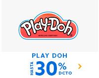 PLAY DOH HASTA 30% DCTO | Lo mejor esta en hites.com