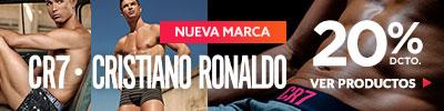 ESPECIAL CR7 CRISTIANO RONALDO EN HITES.COM