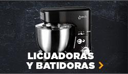 LICUADORAS Y BATIDORAS en hites.com