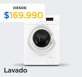 LAVADO DESDE $119.990 en hites.com
