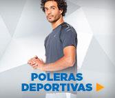 POLERAS DEPORTIVAS | Lo mejor  esta en hites.com