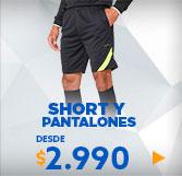 short y buzos deportivos hombre en hites.com