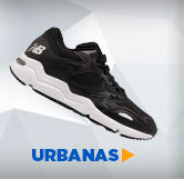 URBANAS| Lo mejor de zapatillas esta en hites.com