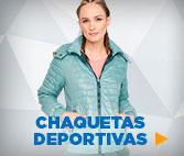 CHAQUETAS DEPROTIVAS | Lo mejor  esta en hites.com