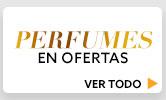 PERFUMES EN OFERTAS en hites.com