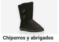 CHIPORROS Y ABRIGADOS en hites.com