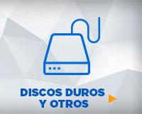 Discos Duros y Otros hites.com