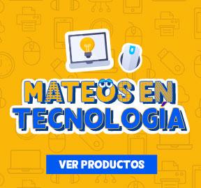 Ofertas Tecno Escolar Hasta 25% Dcto