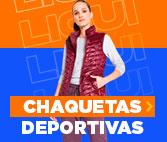 CHAQUETAS DEPORTIVAS en hites.com