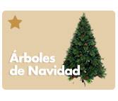 Árboles de Navidad hites.com