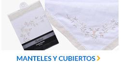 Manteles y Cubiertos | lo mejor en hites.com