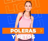 POLERAS Y PETOS en hites.com
